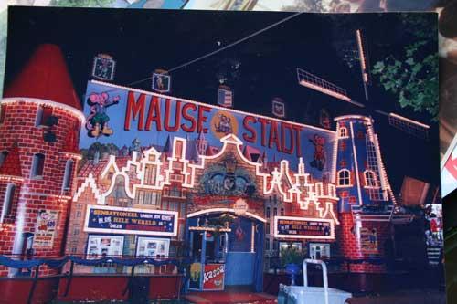 MauseStadt