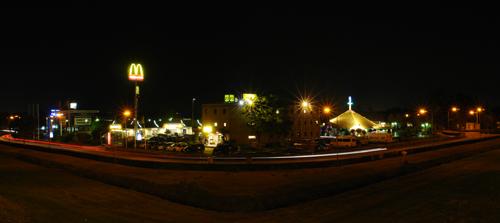 Voedselstrip